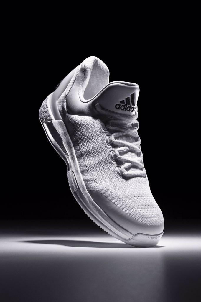 Adidas Crazylight Boost James Harden PE Drops Tomorrow