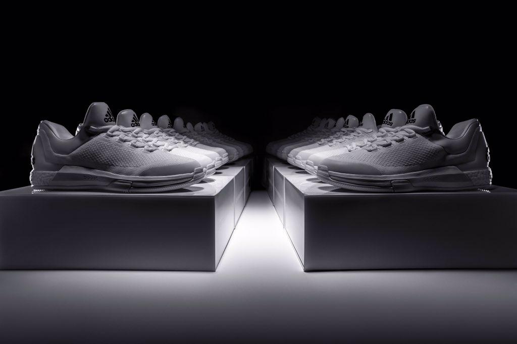 Adidas Harden 1 Triple Black