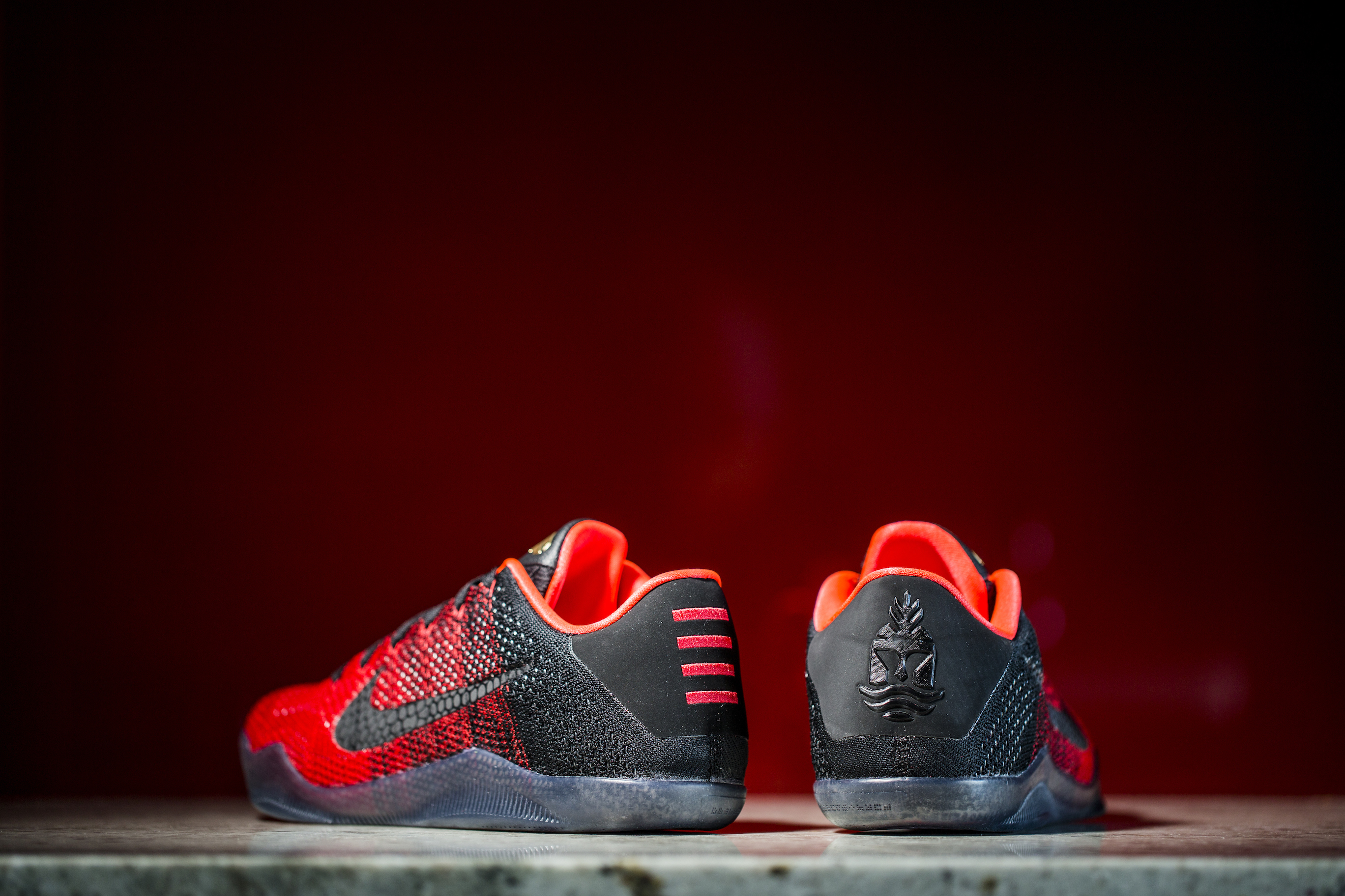 Get Intimate with the Nike Kobe XI 'Achilles Heel' -1