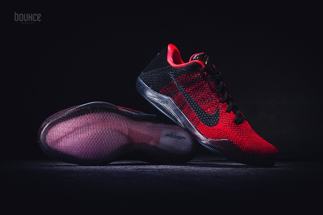 Get Up Close and Personal with The Nike Kobe 11 3