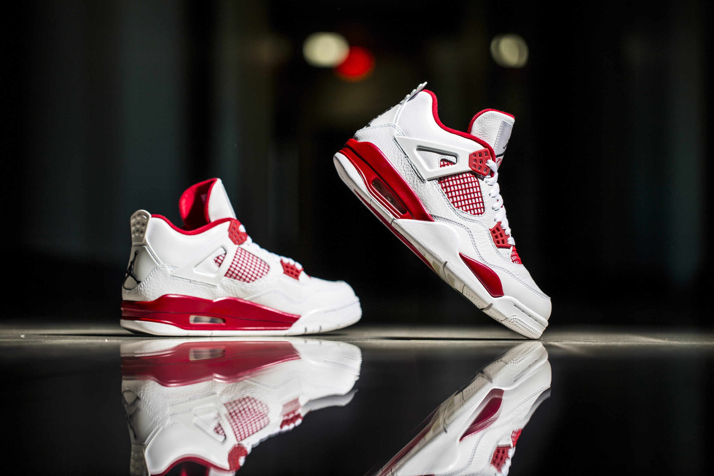 Air Jordan 4 Retro Alternativo 89 Bgr 5gs5OT
