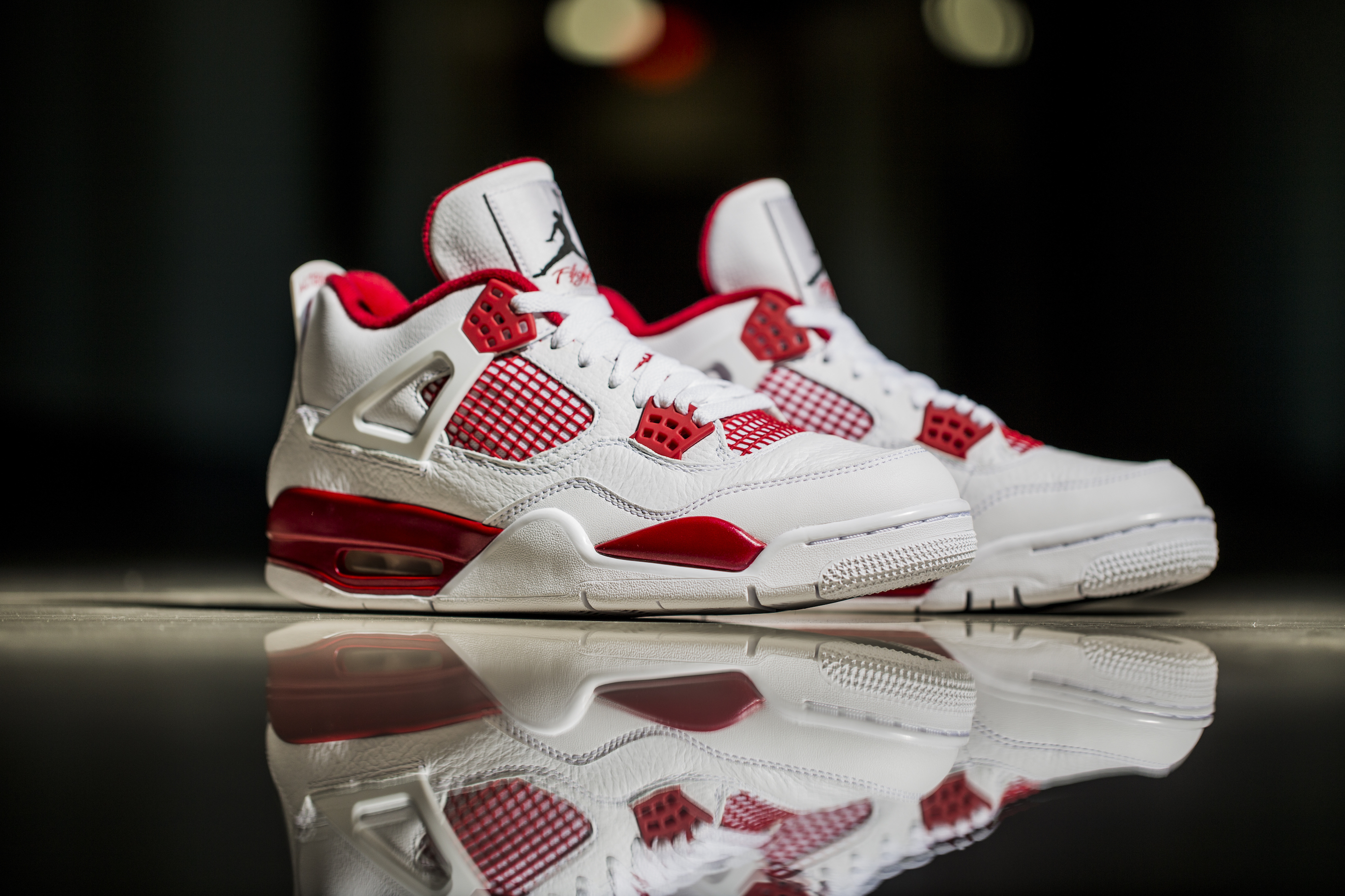 Air Jordan 4 Retro Alternativo 89 Bgr 8imtWGiE98