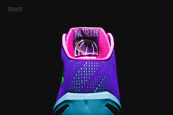 Get a Detailed Look at the Under Armour Curry 2 'Northern Lights' 5