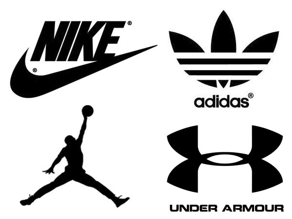 under armour basketball logo