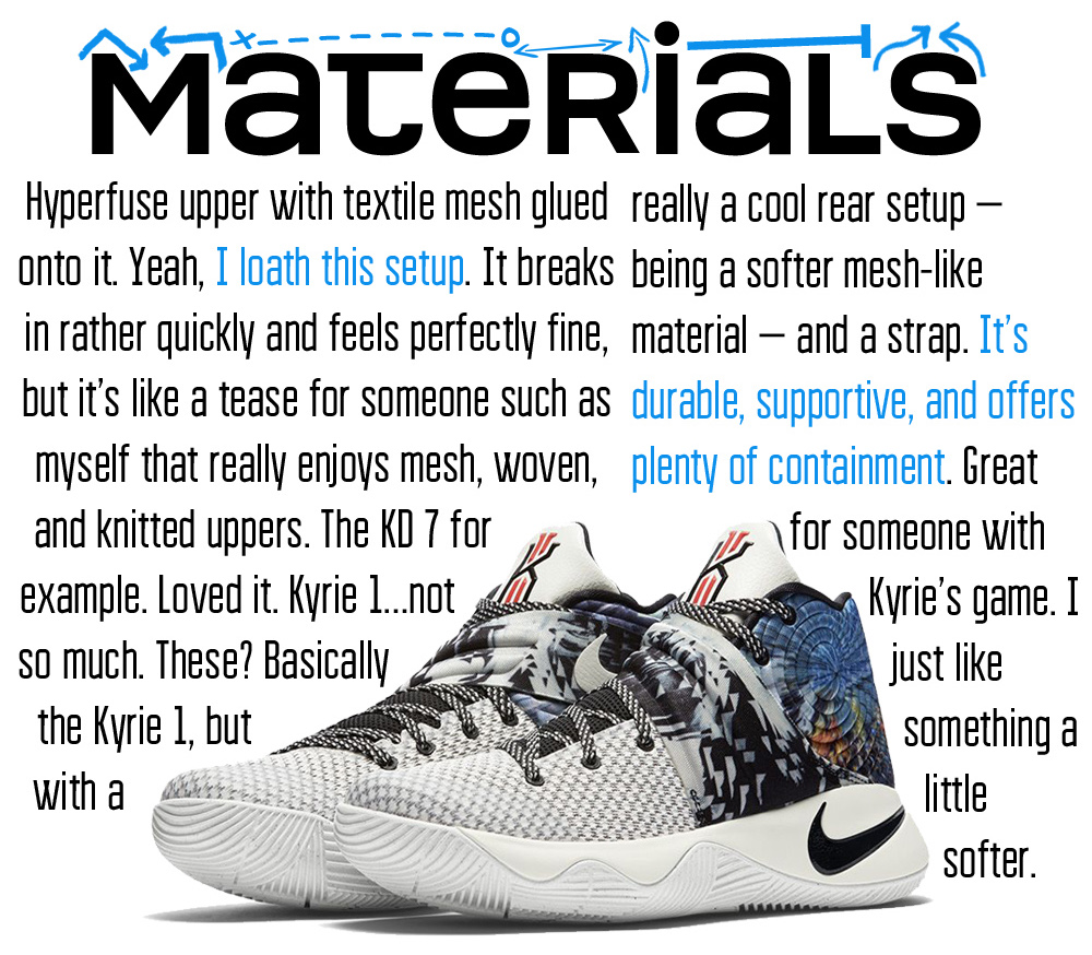 newest 6d055 d0b7c kyrie 2 traction