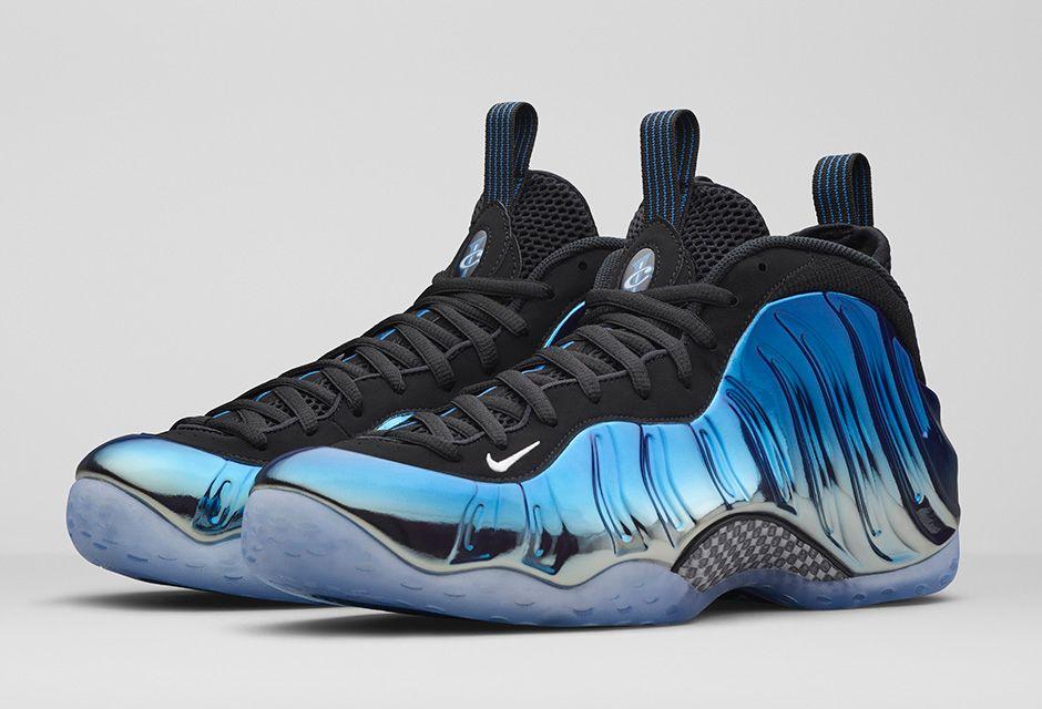 Foamposite Nike