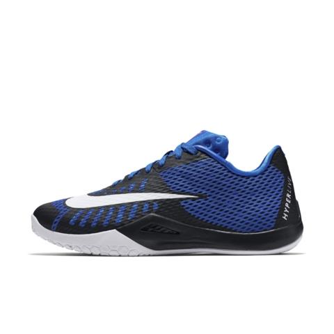 Nike Hyperlive Bewertung