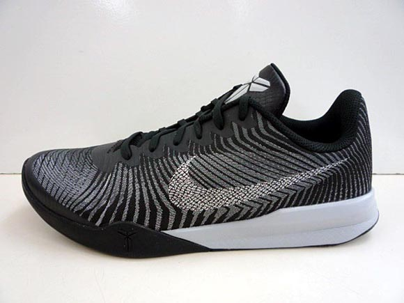 Magnético Afirmar Guardia  Nike KB Mentality 2 - WearTesters