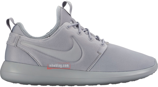 best website 4b845 8e90f Feast Your Eyes on the Upcoming Nike Roshe Two - WearTesters