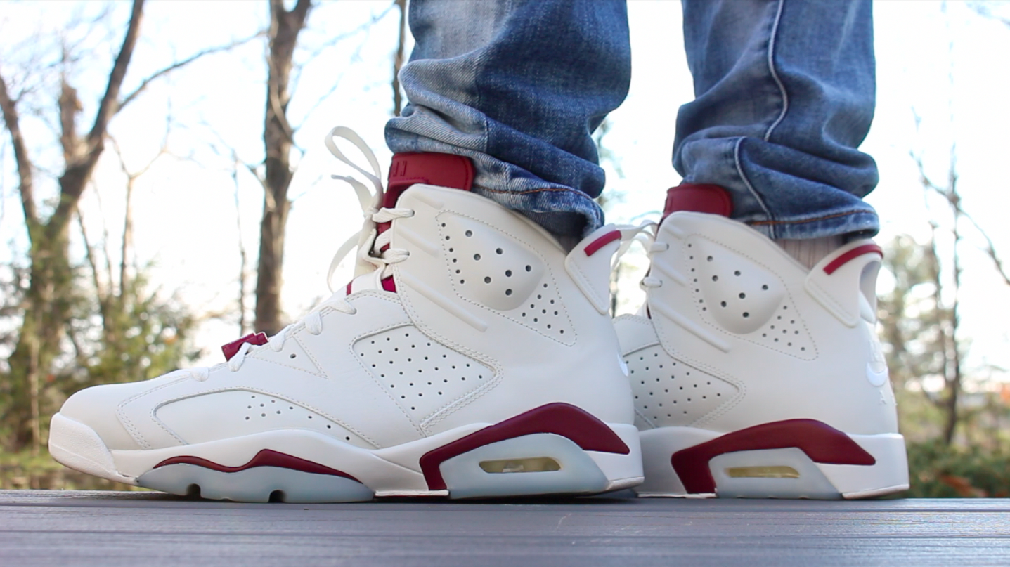 the latest 852ed 4f38b Air Jordan 6 Retro
