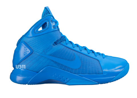 The Original Nike Hyperdunk is Getting