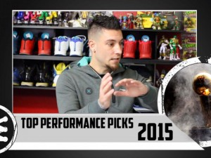 Top Performance Picks 2015