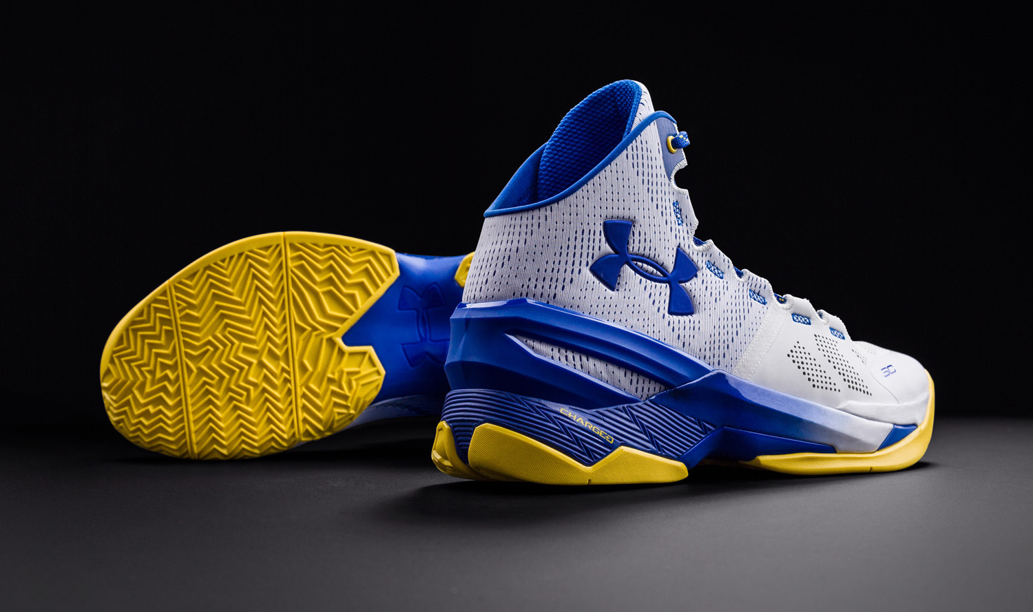 Best Under Armour Basketball Shoes Review