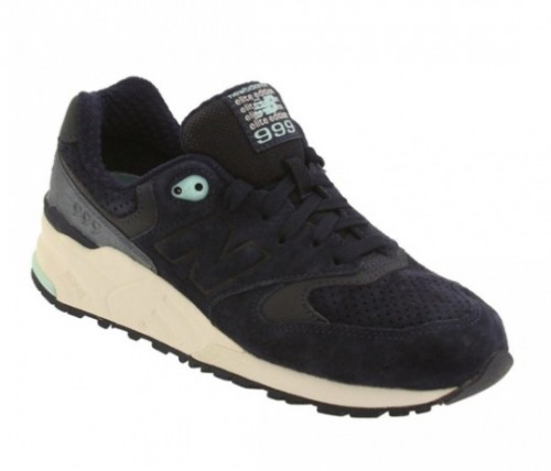 premium selection efa84 a97ad Women's New Balance WL999GMT Meteorite - WearTesters