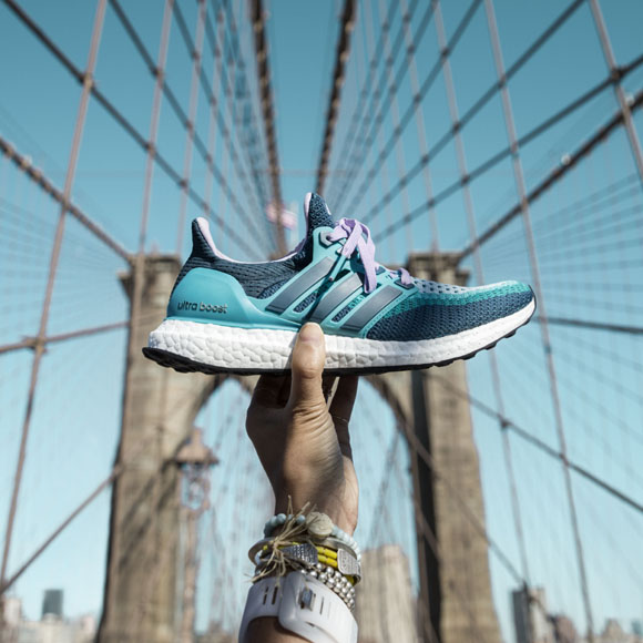 Kicks Deals – Official Website adidas Ultra Boost 'Gradient