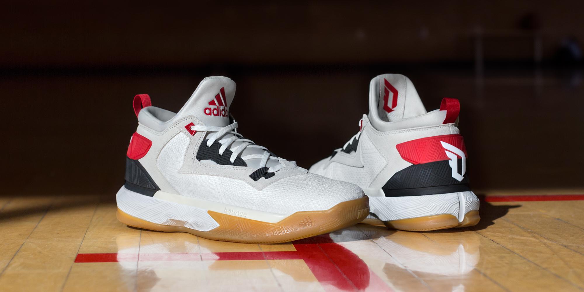 adidas Officially Unveils the adidas D Lillard 2 7 ...
