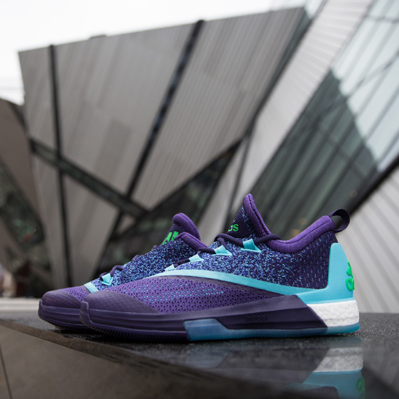 Adidas Primeknit 2.5 Boost