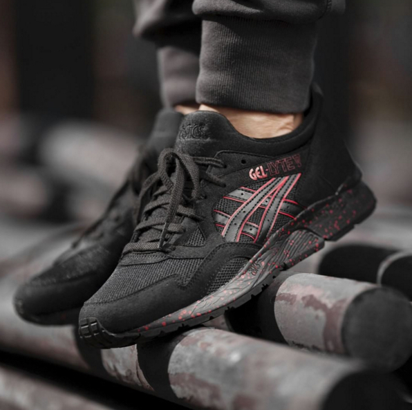 asics gel lyte blanche foot locker