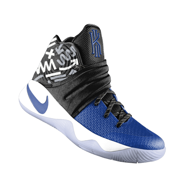 huge discount f2874 82f04 Nike Kyrie 2 is Available Now on NIKEID - WearTesters