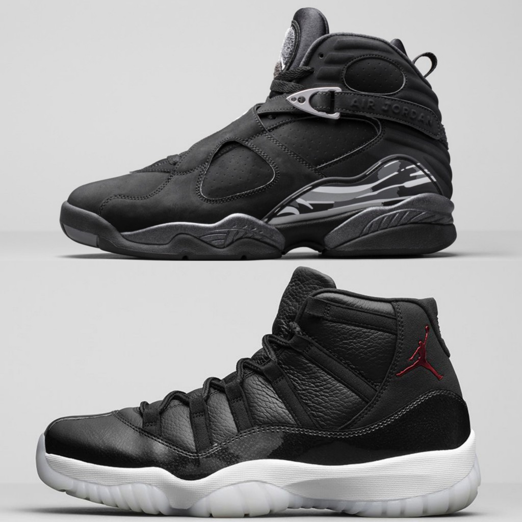 more photos 382e9 d9ca9 Upcoming Air Jordan Retros With Release Date Changes ...