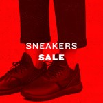 Huge SNS Clearance Sale — $30 and $50 Steals