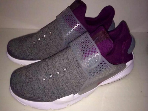 best service cbbe2 0a279 Tech Fleece Sock Darts May be Coming in 2016 - WearTesters
