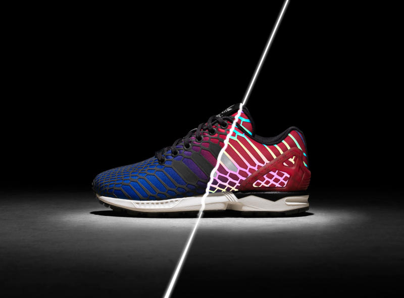 Xeno ZX Flux Available $20 UNDER Retail! Kicks Under Cost