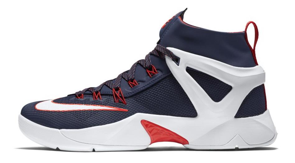 Nike Lebron Ambassador