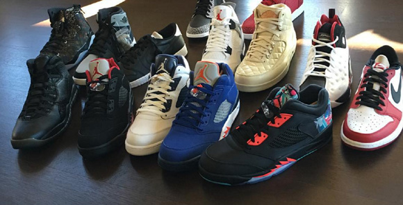 Nike Air Jordan 1 Retro Low Og Chicago