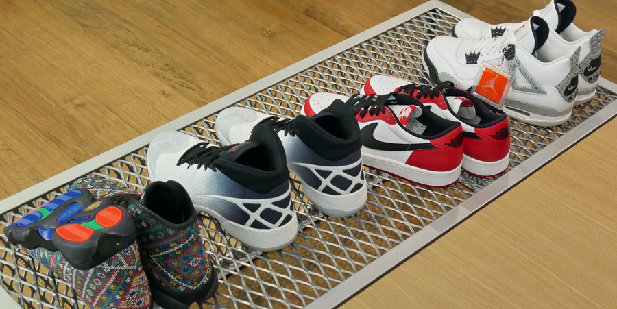 Air Jordan 1 Retro Basso Abito Black & White Og xb850fZQMg