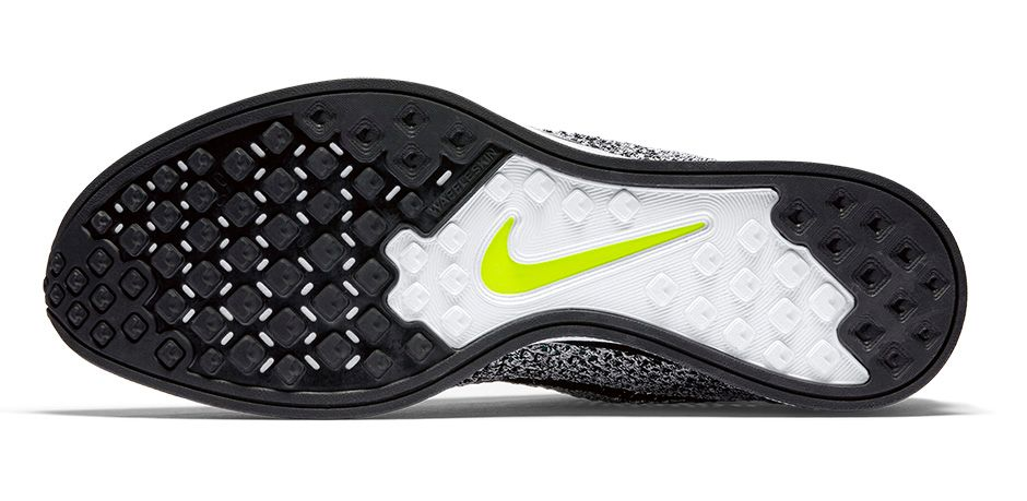 Have Yourself A Nike Flyknit Racer-5