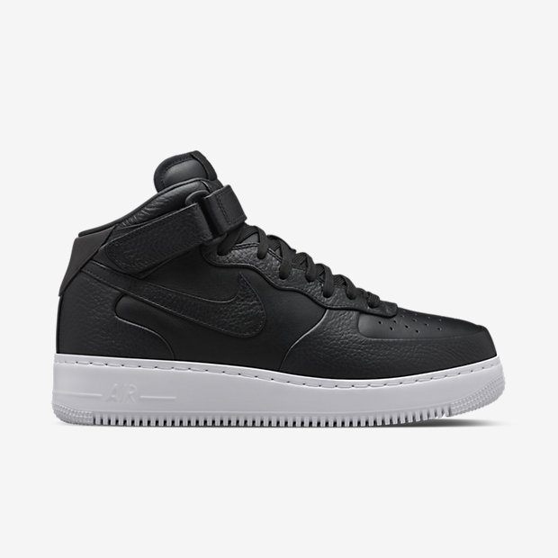 Nike Air Force 1 Mid Cmft Colorways Available At Nikelab on 819677