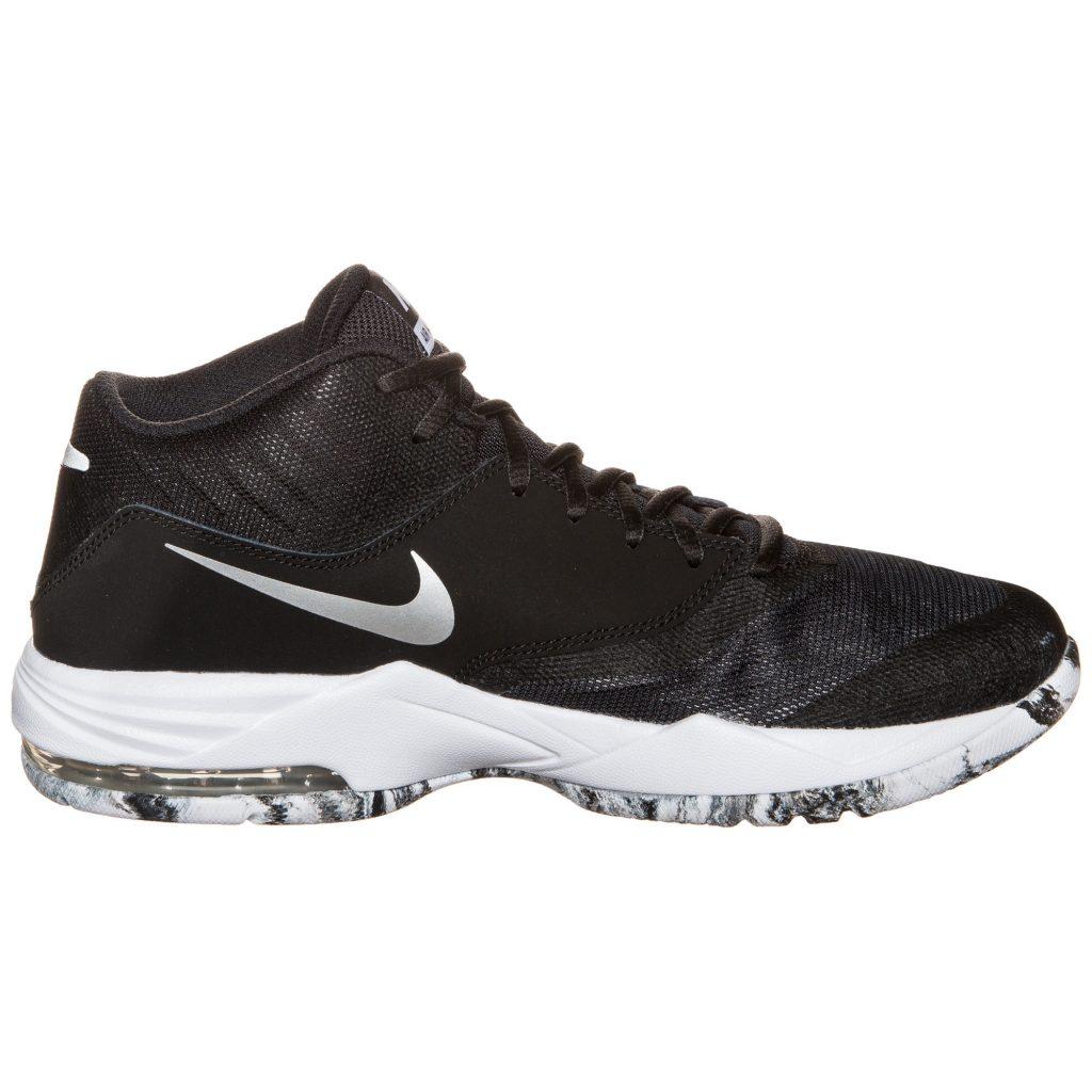 2013 Nike Air Max Basketball