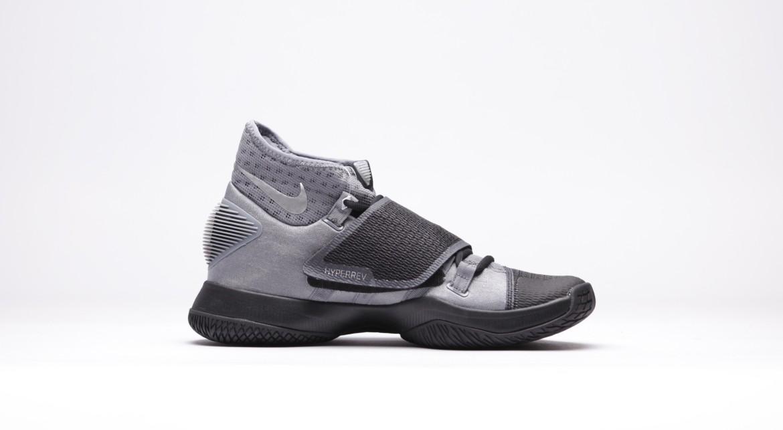 ... Nike HyperRev 2016 Black: Metallic Silver 2 ...