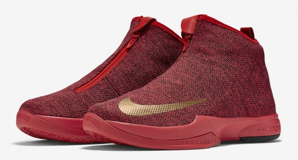 Nike Kobe Icon Will Come in Red