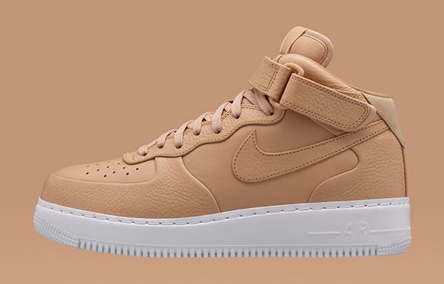 Nike Air Force 1 Mi Sens Colorways