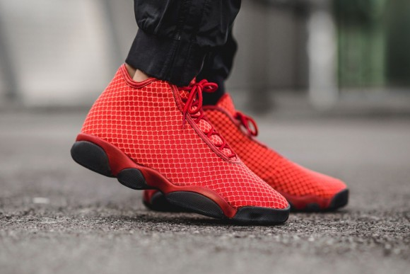 Read or Not, The Air Jordan Horizon is Coming -1 ...