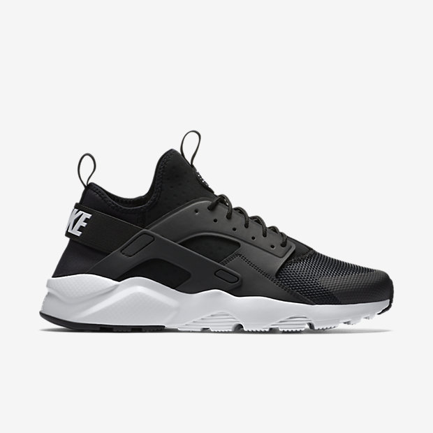 The Nike Air Huarache Ultra is Available Now for Men - WearTesters