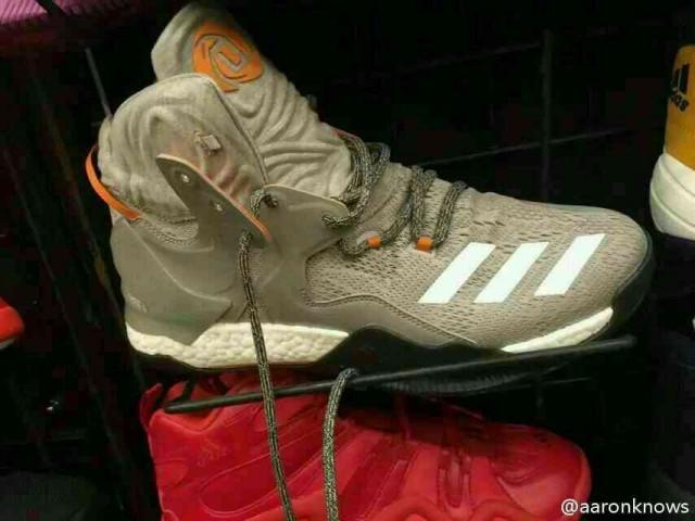 Adidas Rose 7