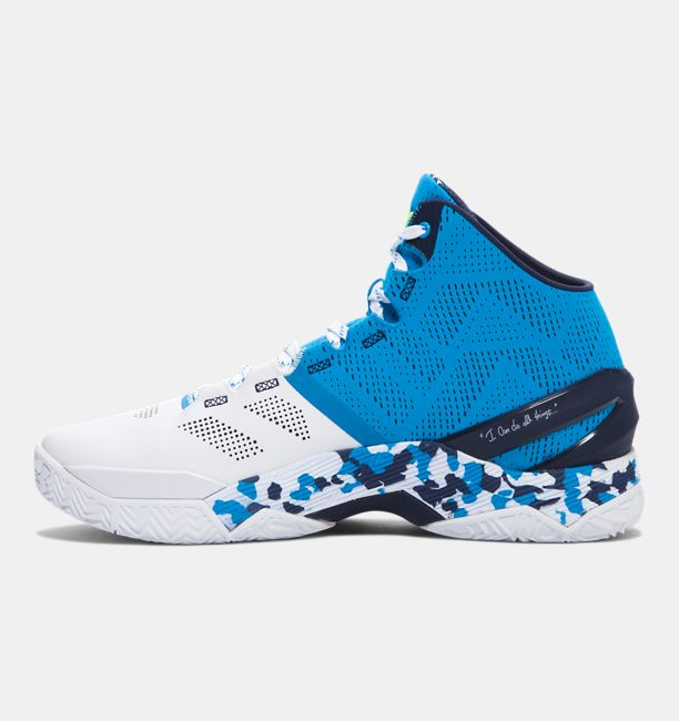 Under Armour Basketball Sko Gutter Størrelse 5 Fqz0l
