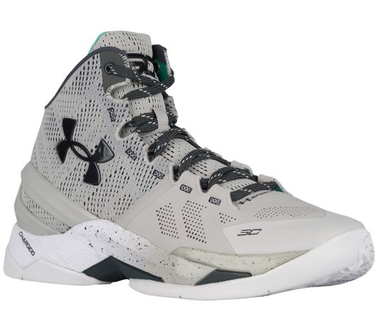 Under Armour Curry Two 'Storm'