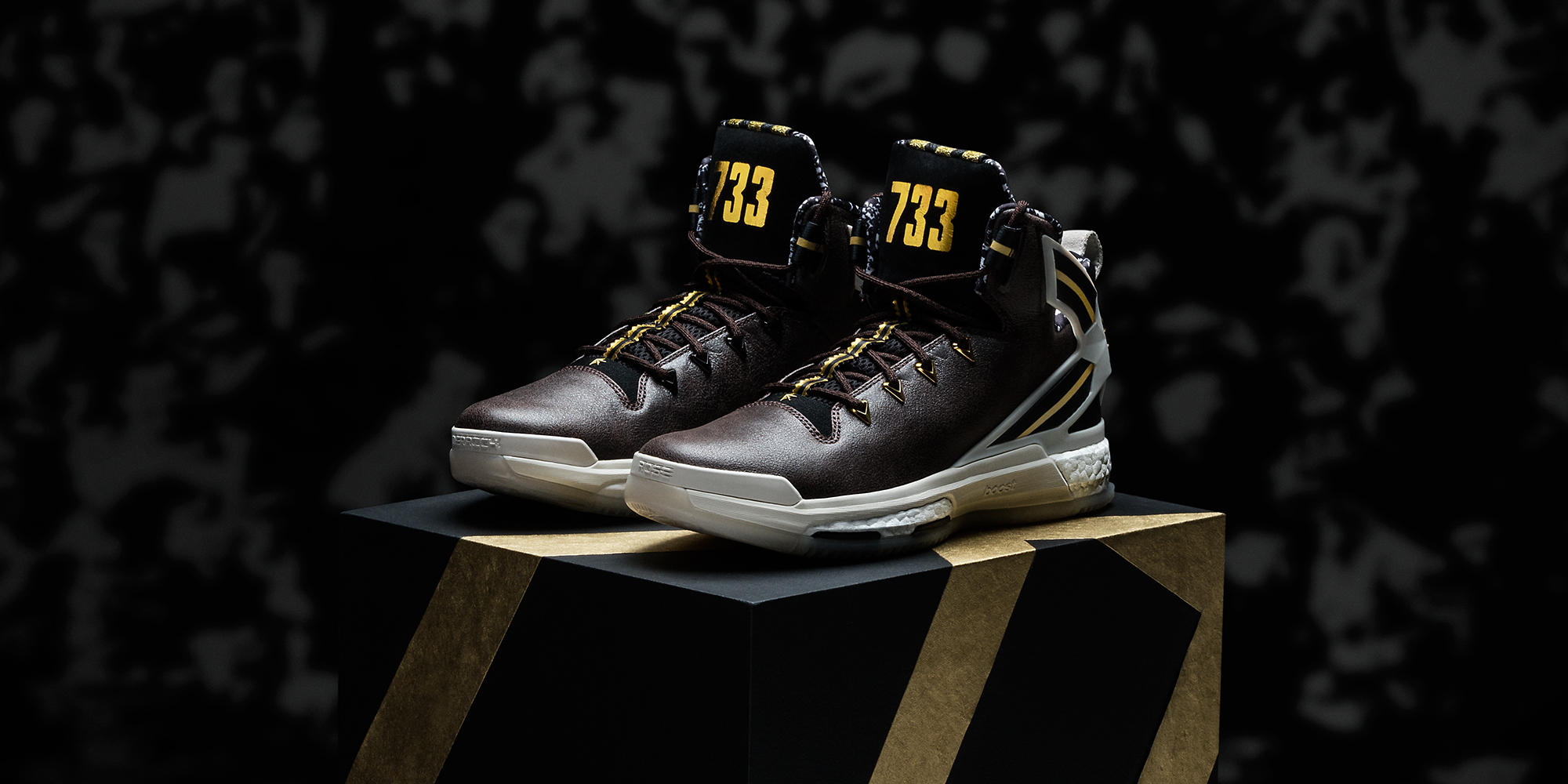 adidas d rose 6 technology