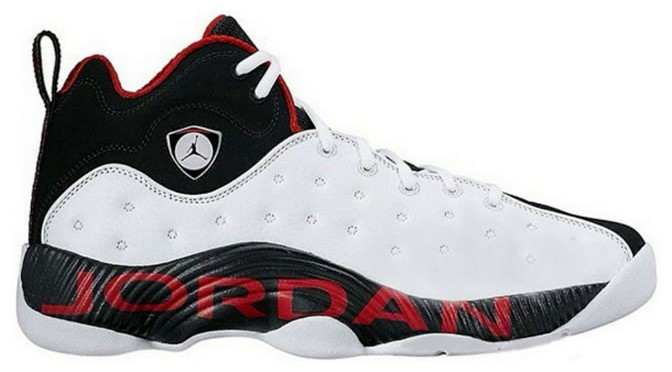 team jordan shoes