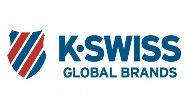 k swiss shoes logo and names