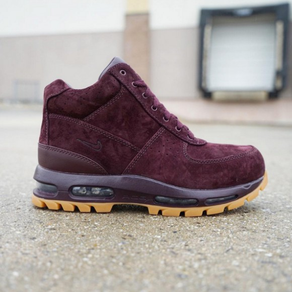 d77362dbb182d The Nike Air Max Goadome 2013 Gets a New Colorway for 2016 - WearTesters