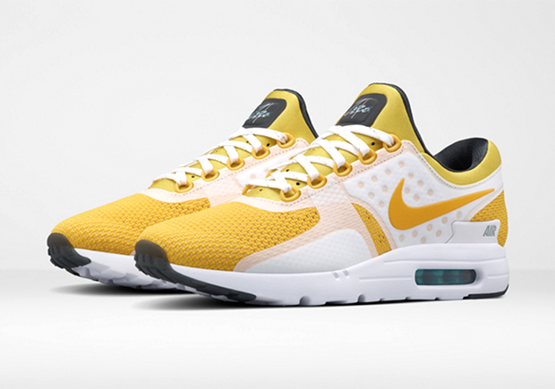 save off 0c760 6ba9f The Original Nike Air Max Zero is Coming Soon - WearTesters
