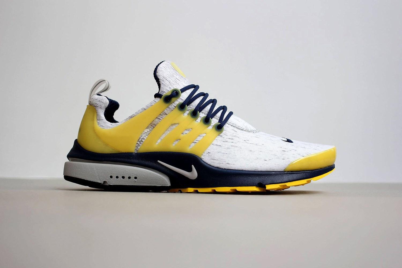 2016 Nike Yellow