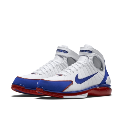 low priced 7487f 7c84a Nike Air Zoom Huarache 2K4 Retro Coming in 2016 - WearTesters