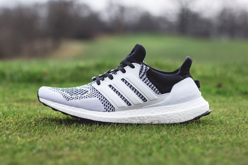 Don't Miss Your Tee Time with the adidas Consortium x