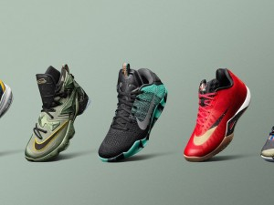 2016 Nike Basketball All-Star Collection